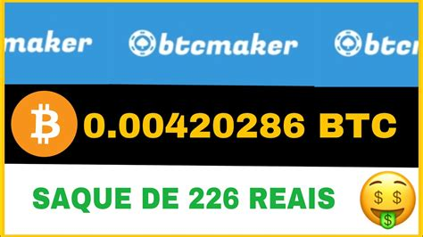 What is the best dice game strategy? BtcMaker.io/ Saquei 226$ / Profit withdraw Bitcoin ...