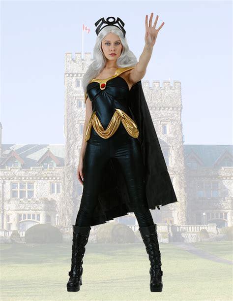 X-Men Costumes - HalloweenCostumes.com