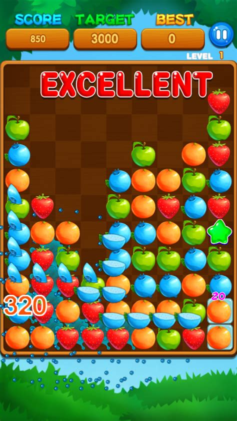 Fruit Smash Star  Android Apps On Google Play