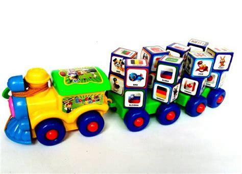 jual mainan kereta balok edukarif di lapak cimaa okatrilaksana
