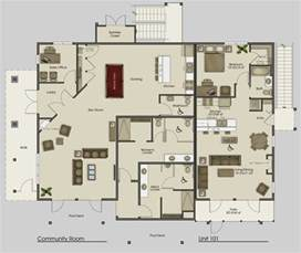 make floor plan apartments kitchen floor planner in modern home