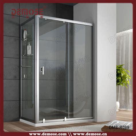 homeofficedecoration  standing shower stall  door