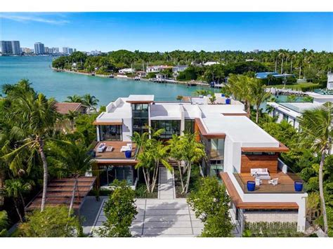 House For Sale In Miami by Miami Waterfront Homes For Sale Archives