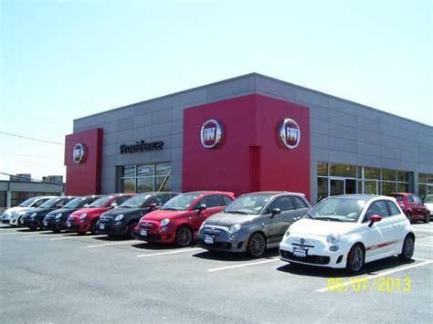 Alfa Romeo-fiat Of Providence