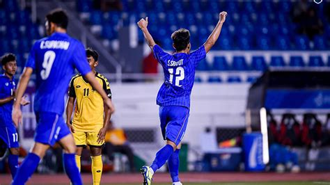 Nhà cầm quân người nhật sẽ dựa vào sức trẻ của những ekanit, suphanat, thanawat,… trong chặng đường sắp tới của vòng loại world cup. VTV6 trực tiếp bóng đá Seagame 30. U22 Thái Lan vs Singapore. Việt Nam Indonesia | TTVH Online