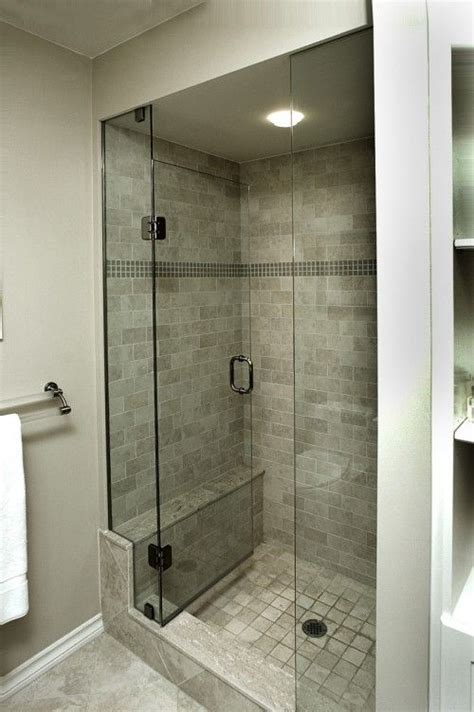 Small Bathroom Designs With Shower Stall reasonable size shower stall for a small bathroom home