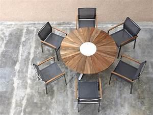 Gartenmöbel Set Runder Tisch : gartentisch zebra bestseller shop mit top marken ~ Bigdaddyawards.com Haus und Dekorationen