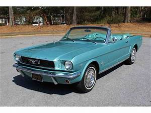 1966 Ford Mustang for Sale | ClassicCars.com | CC-1074403