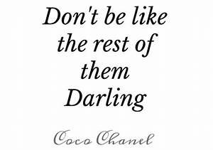 Coco Chanel Bilder : das handy als fashion statement zitate pinterest quotes chanel quotes und fashion quotes ~ Cokemachineaccidents.com Haus und Dekorationen
