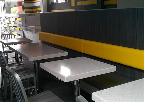 tabel top solid surface solid surface restaurant table tops