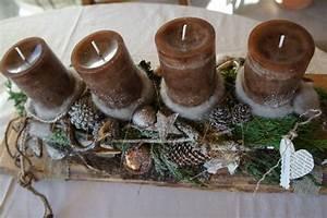 Advent Deko Für Draußen : adventskranz adventsgesteck hubertusstube ein designerst ck von hoimeliges bei dawanda ~ Orissabook.com Haus und Dekorationen