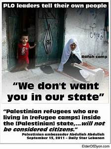 Middle-East-Inf... Jewish Refugees Quotes