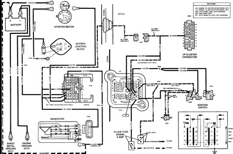 Chevy Silverado Transmission Diagram
