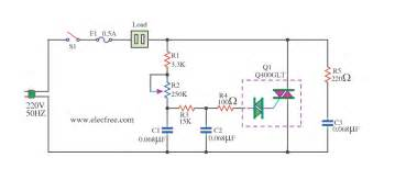 similiar scr dc motor control circuit keywords dc dimmer switch wiring diagram get image about wiring diagram