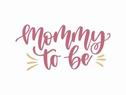 Mommy Svg Mom Dxf Designsbywinther Pregnant Silhouette