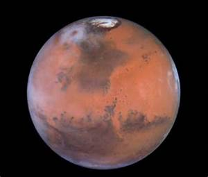 The start of the new era of Mars exploration | Interesting ...