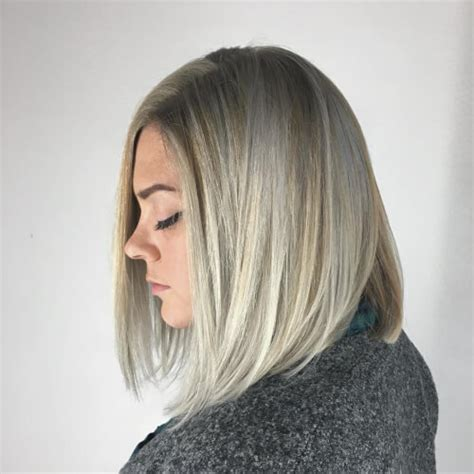 platinum hair color styles 32 best platinum hair colors and highlights for 2018 3313