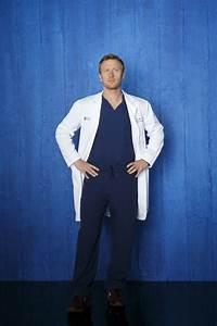 'Grey's Anatomy' Star Kevin McKidd Talks Owen's Life ...