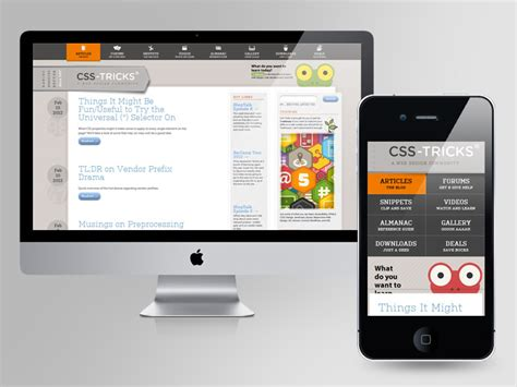 responsive web design exles 50 exles of responsive web design plus 1