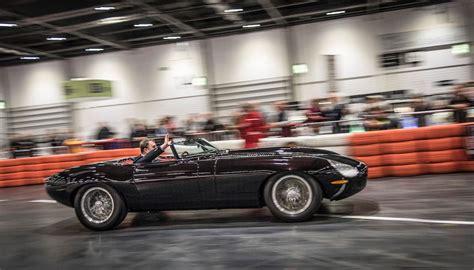 London Classic Car Show 2018