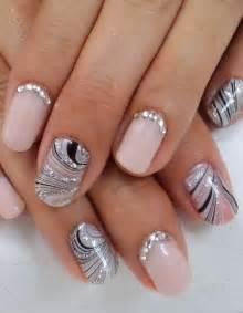 nails designs elegent nail design trendy mods
