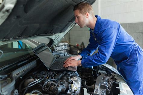 Auto Mechanics Need Latest Skills To Succeed In Industry