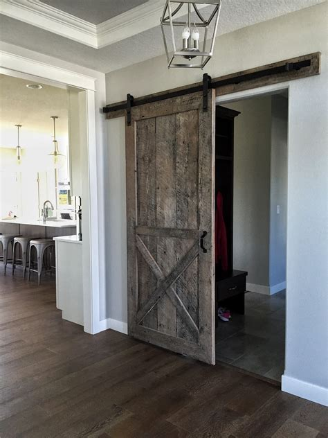 sliding barn door sliding doors grain designs