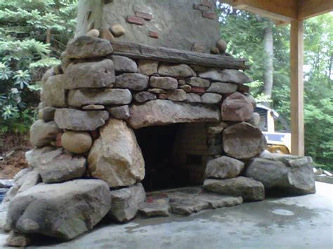 Patio Fireplace And Fire Pits In Frederick Md Pooles