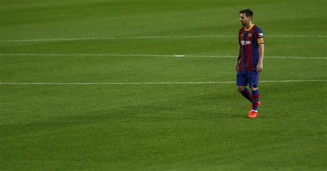 AP Interview: Barça VP says Messi never was for sale ...
