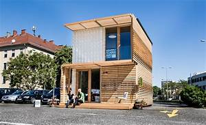 Home Haus : mobile homes a transforming shipping container house ~ Lizthompson.info Haus und Dekorationen