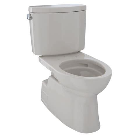 toto vespin ii  piece  gpf single flush elongated