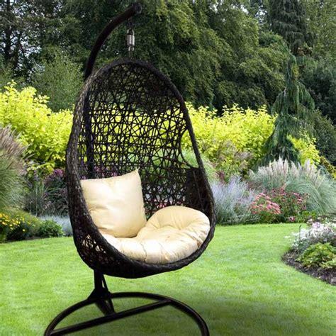 garden hanging chairs garden egg chair hanging indoor