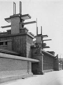 Frank Lloyd Wright Gebäude : frank lloyd wright 39 s midway gardens 1914 demolished in 1923 chicago architektur ~ Buech-reservation.com Haus und Dekorationen