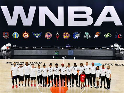 A new film created by a WNBA star reveals the emotional ...