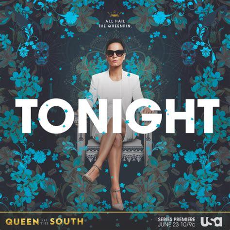 Teresa Mendoza: La Reina del Sur   El Sol de la Florida