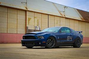 Meet One Of The World's Fastest Shelby GT500 Mustangs | Carscoops