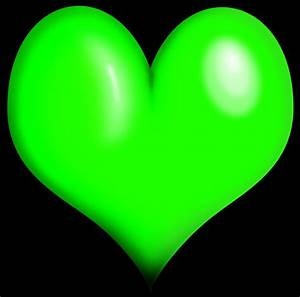 Green Heart Images