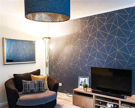 living room decorating ideas i wallpaper