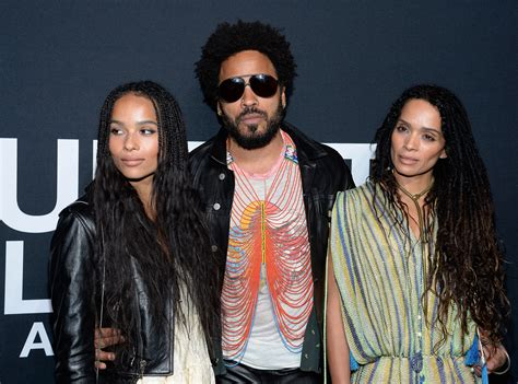 Lenny Kravitz Is Really Really Single Right Now Page Six