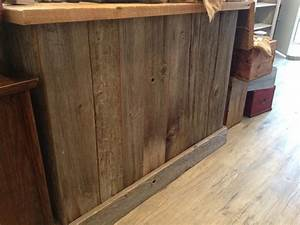 barn board collection rustic bar stools and counter With barn board bar stools