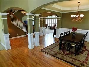 Home Spotlight  Open Floor Plan  Finished Basement  3