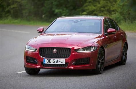 jaguar xe design styling autocar