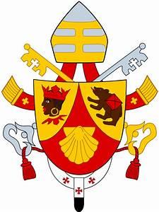 Papal Arms | ferrebeekeeper