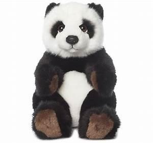 Panda Peluche Géant : wwf une gamme de peluche toute douce ~ Teatrodelosmanantiales.com Idées de Décoration