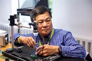 Nghệ nhân gốc Việt đứng sau những cỗ máy thời gian của ...