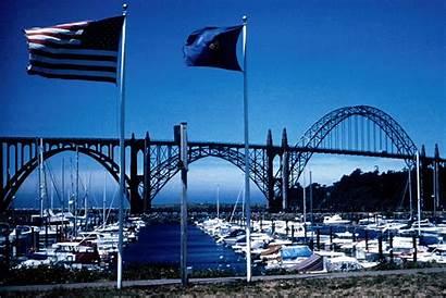 Newport Oregon Wikipedia Waterfront Rantaviivaa