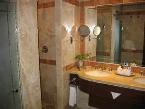 balcony view picture of secrets capri riviera cancun With riviera bathrooms