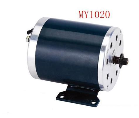 Motor Electric 24v by 500w 24v Motor Brush Motor Electric Tricycle Dc Brushed