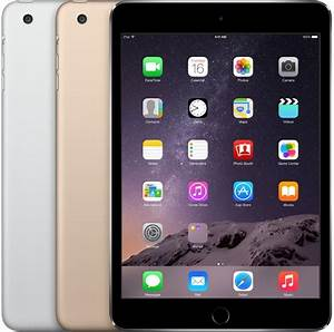 Ipad mini 4 2015 everything we know macrumors for Ipad 3 to feature improved front and rear cameras minimal design changes