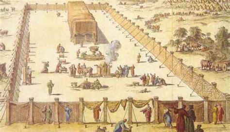 qual  significado  tabernaculo     tabernaculo na biblia